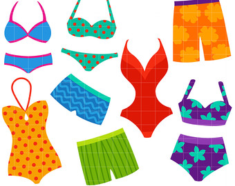 Swimsuit clipart svg free library Swimsuit Clipart Group with 53+ items svg free library