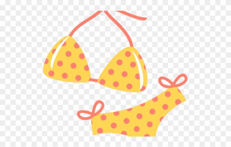 Swimsuit clipart clipart download Towel Clipart Swimsuit - Png Download (#2981812) - PinClipart clipart download