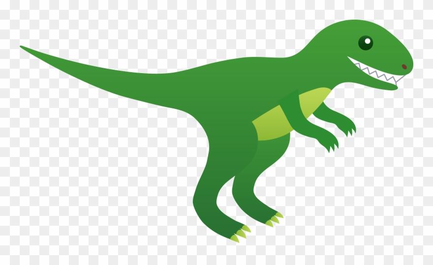 Tyrannosaurus rex clipart png transparent Tyrannosaurus Rex Dinosaur - T Rex Dinosaurs Clipart - Png Download ... png transparent