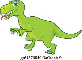 Tyrannosaurus rex clipart jpg stock T Rex Clip Art - Royalty Free - GoGraph jpg stock