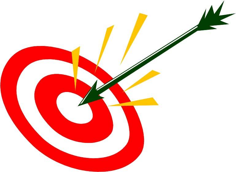 Googlefreetarget clipart vector stock Free Target Cliparts, Download Free Clip Art, Free Clip Art on ... vector stock
