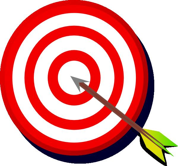 Clipart of target image transparent download Target Clip Art Bullseye | Clipart Panda - Free Clipart Images image transparent download