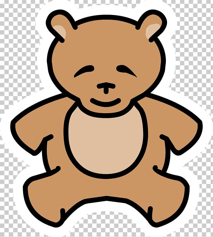 Clipart of teddy bear for theodore roosevelt image freeuse download Teddy Bear Club Penguin Brown Bear PNG, Clipart, Animals, Artwork ... image freeuse download