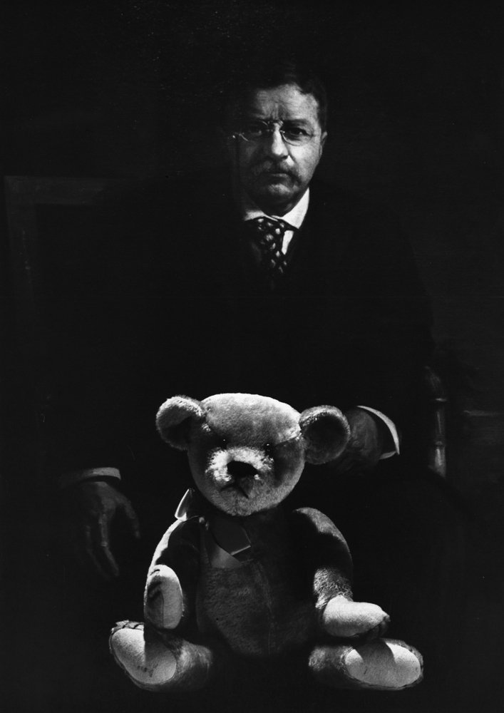 Clipart of teddy bear for theodore roosevelt image freeuse stock Teddy Land image freeuse stock