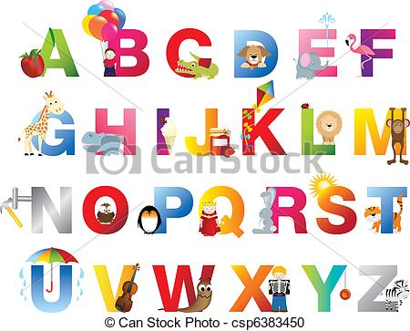 Clipart of the alphabet png library Alphabet Illustrations and Clip Art. 192,849 Alphabet royalty free ... png library