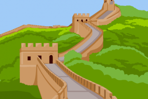 Clipart of the great wall of china clipart transparent download The great wall of china clipart » Clipart Portal clipart transparent download