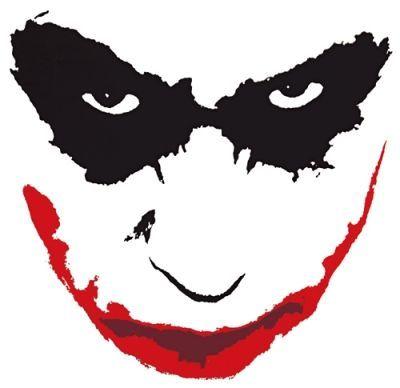 Clipart of the joker freeuse download Batman the joker clipart - ClipartFox freeuse download