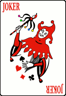 Clipart of the joker clip art library Free joker clipart - ClipartFox clip art library
