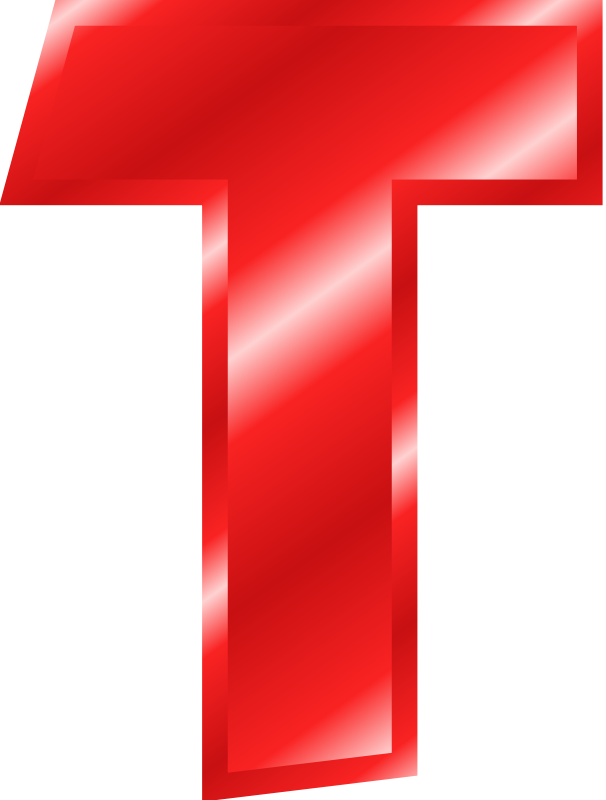 Clipart of the letter t image free 70+ Letter T Clipart   ClipartLook image free
