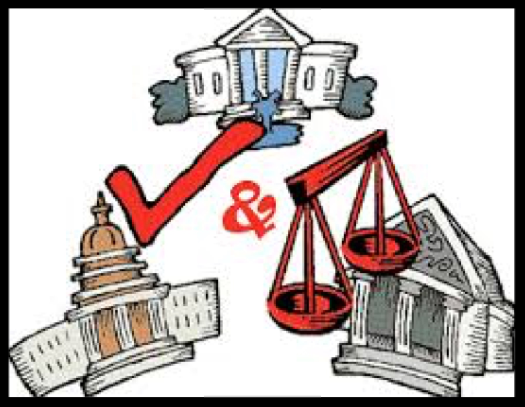 Clipart of the three branches of government freeuse stock The Three Branches of Government: american, branches, en, executive ... freeuse stock