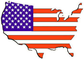 Clipart of the united states clip art transparent United States Clipart & United States Clip Art Images - ClipartALL.com clip art transparent
