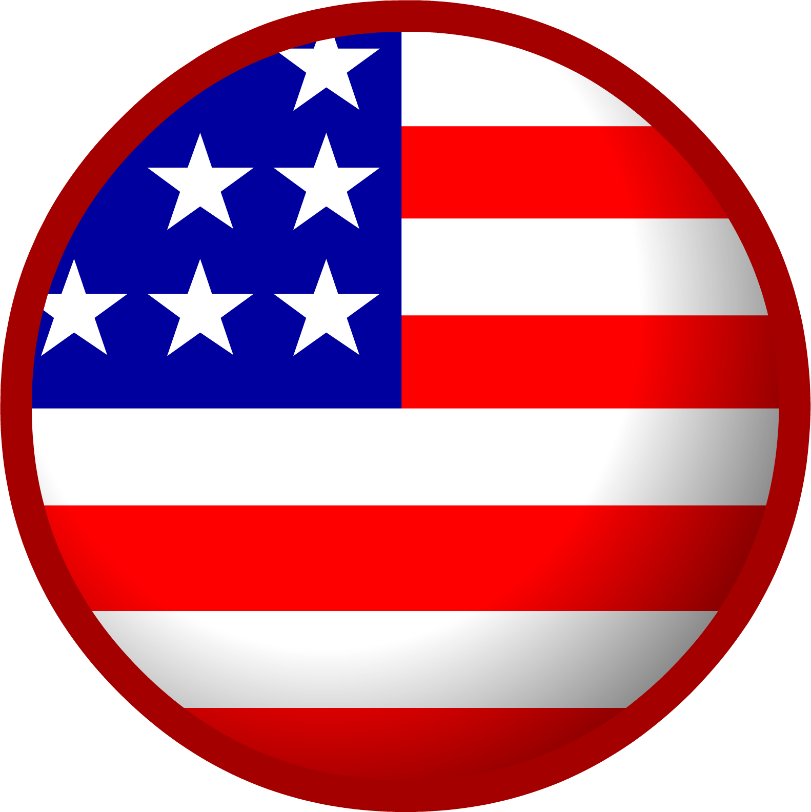 Clipart of the united states picture library United States Flag Clipart at GetDrawings.com | Free for personal ... picture library