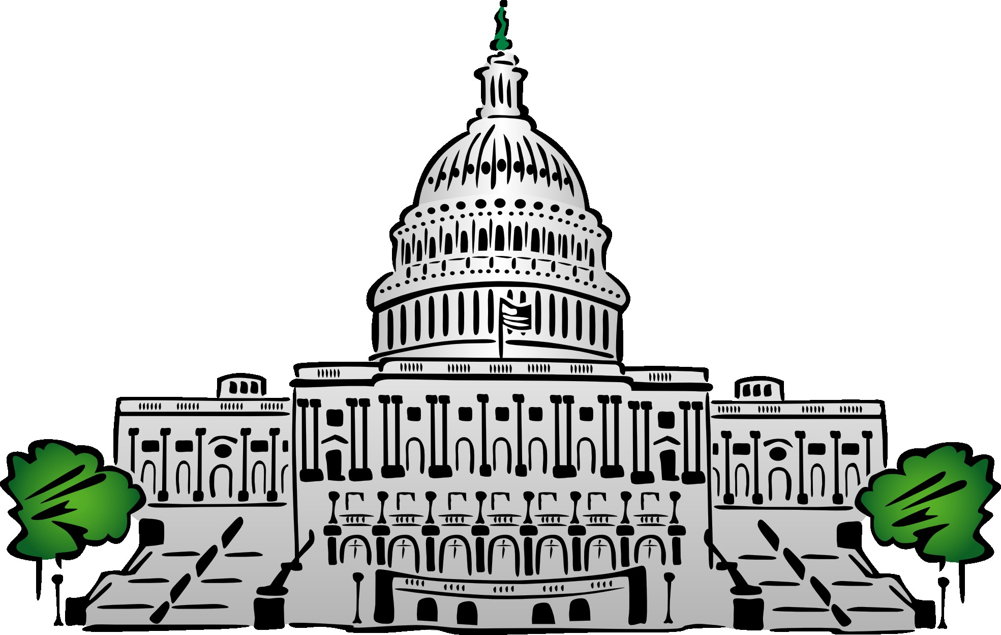 Clipart of the white house in washington d c image free stock Clipart Of The White House In Washington Dc | Clip Art image free stock