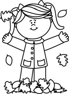 Clipart of three little girls playing black and white freeuse Little girl clipart black and white 3 » Clipart Portal freeuse