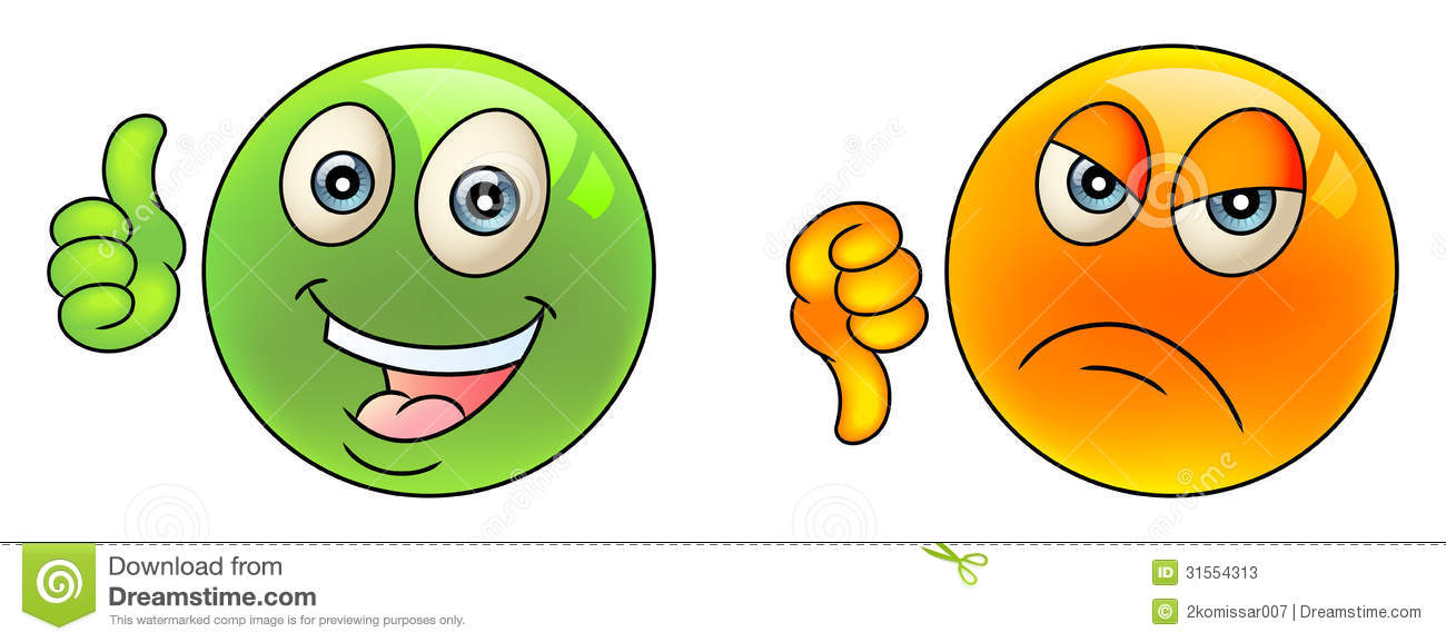 Clipart of thumbs up and thumbs down vector library download Thumbs up thumbs down clipart - ClipartFest vector library download