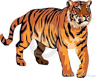 Tiger clipart pic royalty free library tiger clip art - Google Search | Primary Ark Animals | Clip art, Art ... royalty free library