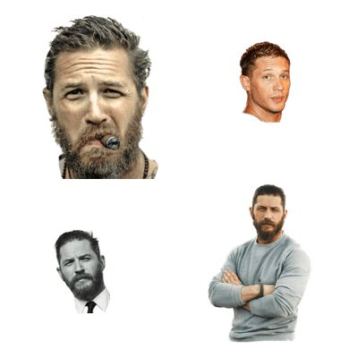 Clipart of tom hardy clipart library stock Tom Hardy | STICKPNG - free transparent PNG images | Pinterest clipart library stock