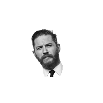 Clipart of tom hardy banner library download Tom Hardy Jeans Jacket transparent PNG - StickPNG banner library download