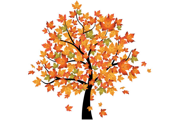 Clipart of trees in the fall jpg royalty free stock Free Fall Tree Clipartsr, Download Free Clip Art, Free Clip Art on ... jpg royalty free stock