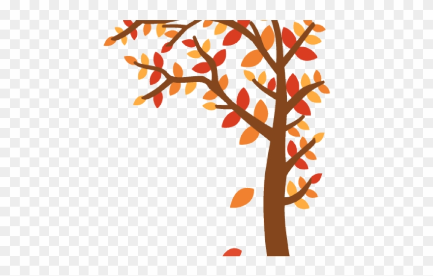 Clipart of trees in the fall svg freeuse download Fall Trees Clipart Fall Trees Clipart 3 X Carwad Net - Clipart ... svg freeuse download