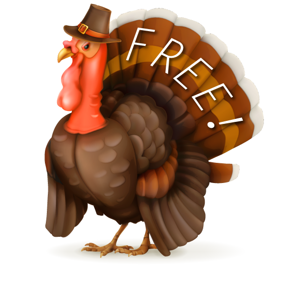 Clipart of turkey with laser picture library Specials – Elegant Image Medspa picture library