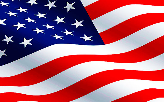 American free usa graphics. Clipart of us flag