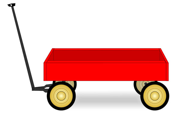 Clipart red wagon banner library library Free Wagon Cliparts, Download Free Clip Art, Free Clip Art on ... banner library library