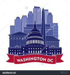 Washington dc monument tshirt clipart graphic transparent download 11 Best Washington DC Clipart images in 2018 | Washington dc ... graphic transparent download