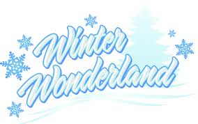 Winter wonderland free clipart image library download Winter Wonderland Clipart Group with 70+ items image library download