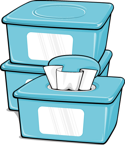 Wet wipes clipart svg freeuse library Disposable Wipe Manufacturers | private label wet wipes svg freeuse library
