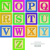 Clipart of wooden blocks with alphabet letter image free stock Alphabet block Clip Art Illustrations. 3,145 alphabet block ... image free stock
