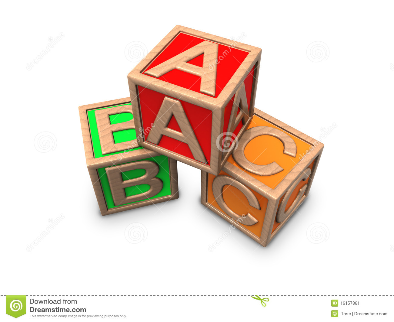 Clipart of wooden blocks with alphabet letter transparent Wooden Blocks With Letters A B C Stock Image - Image: 16157861 transparent
