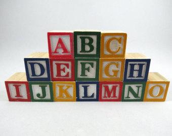 Clipart of wooden blocks with alphabet letter clipart transparent stock Alphabet Blocks | Free Download Clip Art | Free Clip Art | on ... clipart transparent stock
