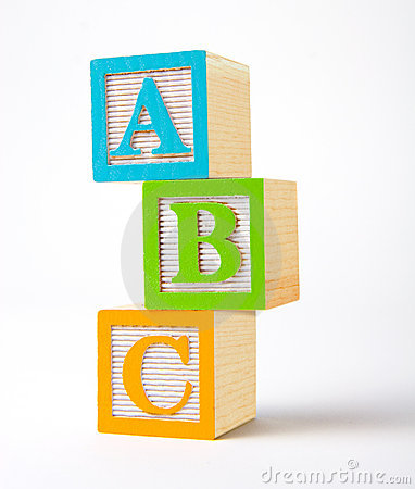 Clipart of wooden blocks with alphabet letter clipart royalty free download The Wooden Alphabet Blocks Stock Photo - Image: 60598386 clipart royalty free download