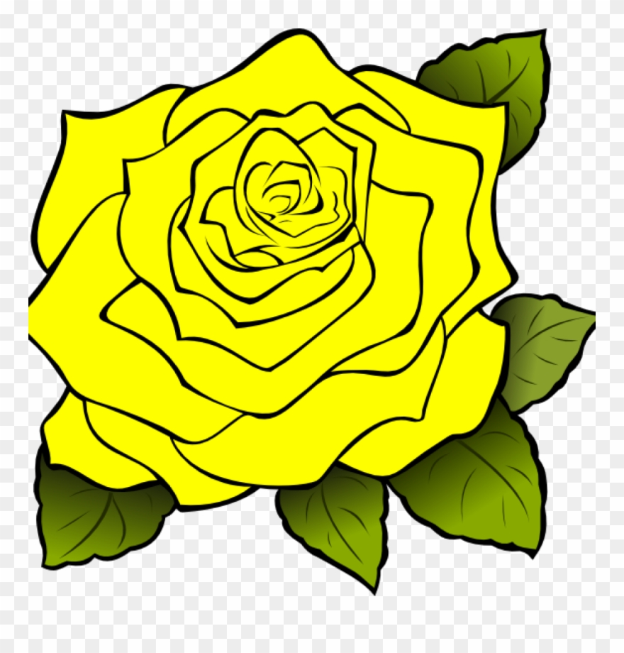 Yellow rose of texas clipart clip art freeuse download Yellow Rose Clipart Yellow Rose Clipart Yellow Rose - Clipart White ... clip art freeuse download