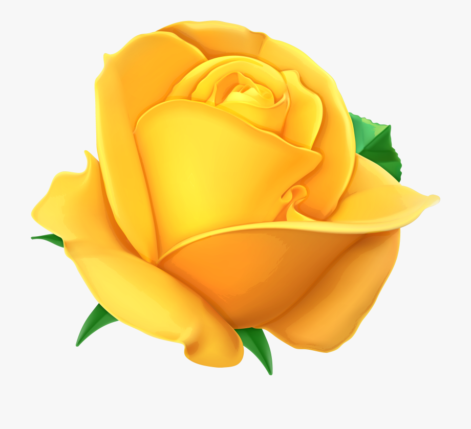 Free clipart ideas png free download Discover Ideas About Rose Clipart - Yellow Rose With Transparent ... png free download