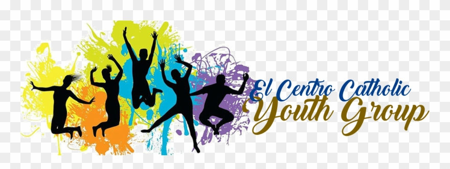 Clipart of youth groups svg download Youth Group - International Youth Day 2018 Clipart (#1976512 ... svg download