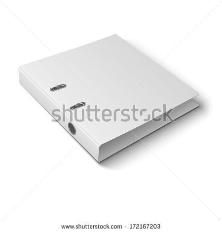 Clipart office open binder filled with paper clip library Office clipart office open binder filled with paper - ClipartFest clip library