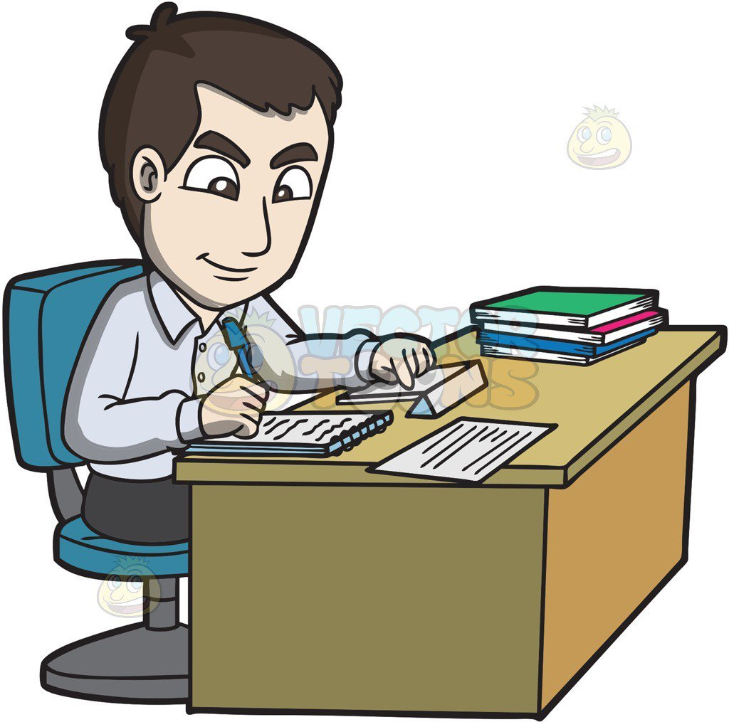 Clipart office workers svg Clipart of office workers » Clipart Portal svg