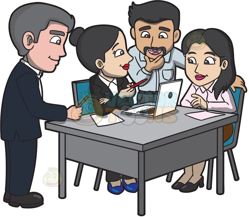 Clipart office workers clipart library Office worker clipart 6 » Clipart Station clipart library