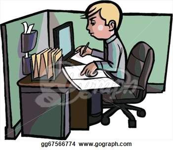 Clipart office workers image freeuse download 32+ Office Worker Clipart | ClipartLook image freeuse download