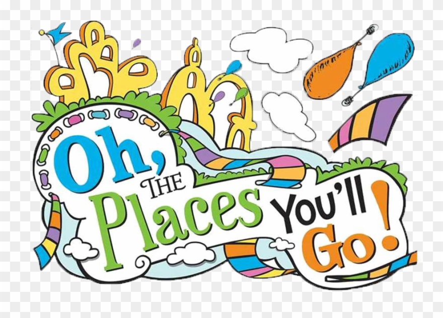 Oh the places you-ll go clipart clip art freeuse library Clipart, Oh The Places You Ll Go Clipart 19 Oh The - Oh The Places ... clip art freeuse library