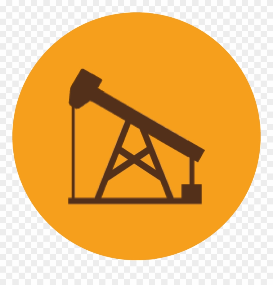 Clipart oil and gas png freeuse download Oil & Gas - Icon Clipart (#1570143) - PinClipart png freeuse download