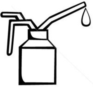 Oil can clipart png black and white library Oiler Clipart | Clipart Panda - Free Clipart Images png black and white library