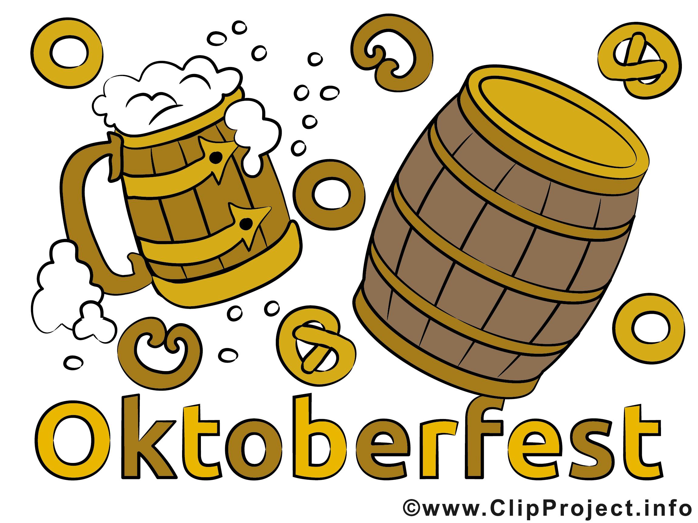 Oktoberfest Bilder, Cliparts, Cartoons, Grafiken, Illustrationen ... clip transparent
