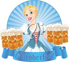Clipart oktoberfest kostenlos - ClipartFest png royalty free library