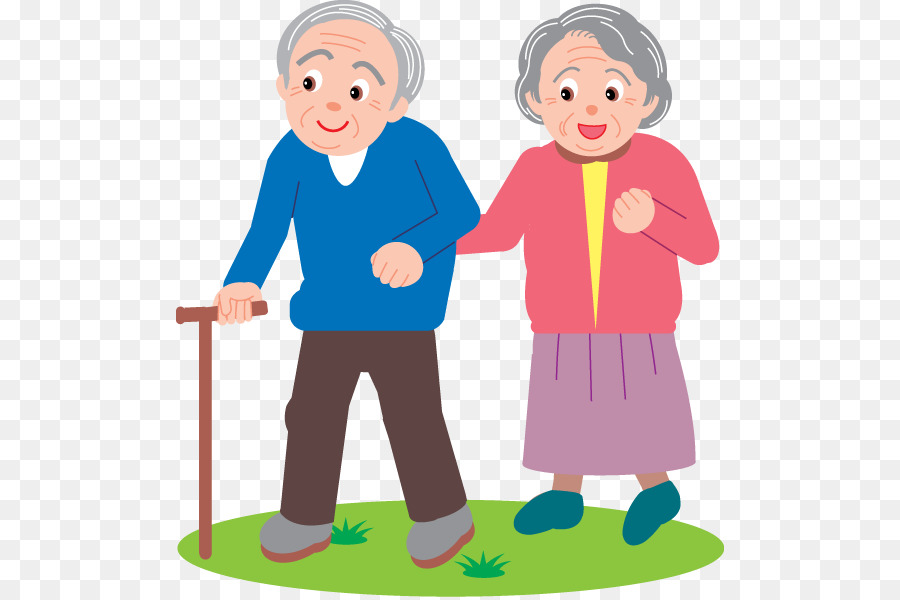 Ageing clipart png library Old Age Ageing Aged Care Clip Art People Png Download 548 Luxurious ... png library