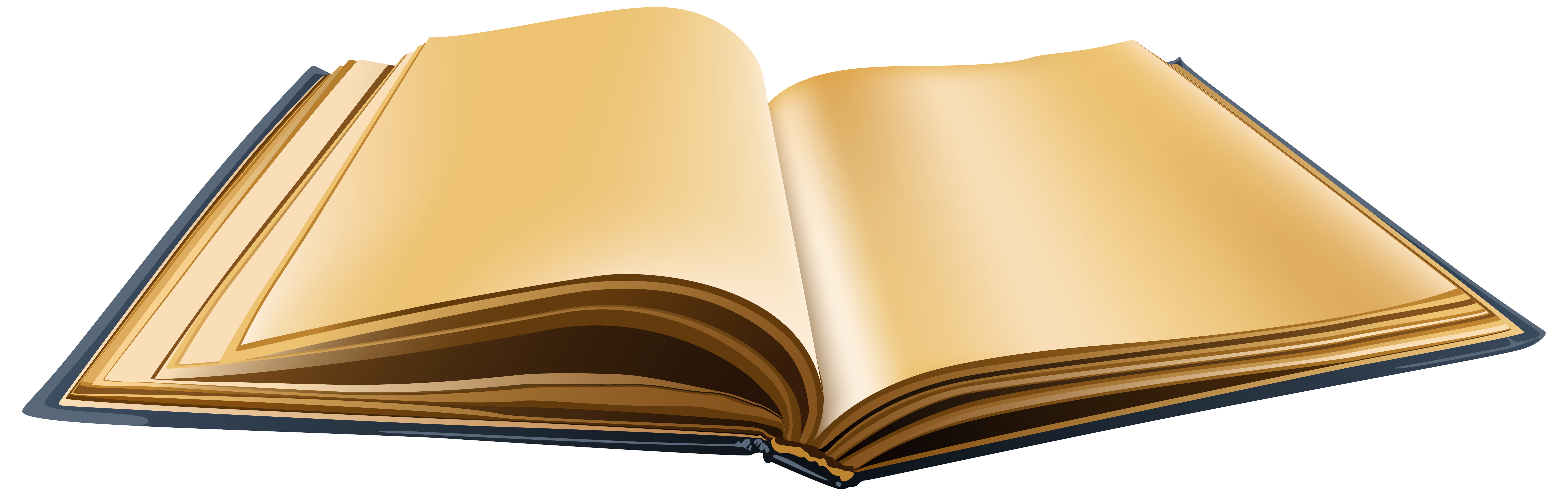 Clipart old books transparent library Old Book PNG Clipart - Best WEB Clipart transparent library