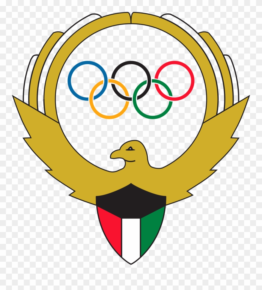 Clipart olympic committee freeuse Kuwait Olympic Committee Clipart (#693424) - PinClipart freeuse