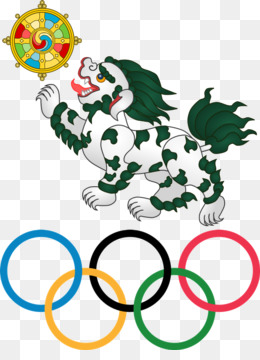 Clipart olympic committee picture black and white download Canadian Olympic Committee PNG and Canadian Olympic Committee ... picture black and white download